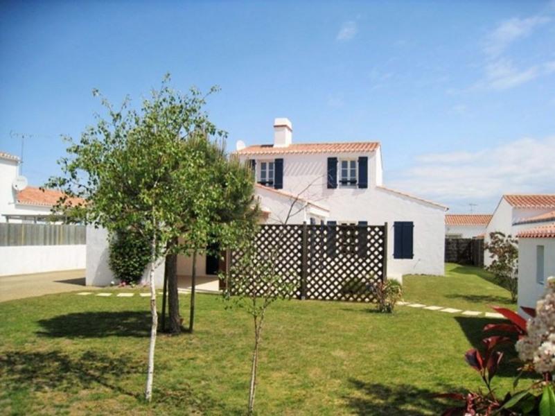 Maison 4 pièces - 80 m² environ- jusqu'à 6 personnes.