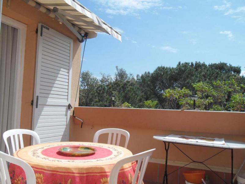 Argelès Sur Mer (66) - Plage Nord - Résidence Les Boramars. Appartement 2 pièces - 30 m² environ - jusqu'à 4 personnes.