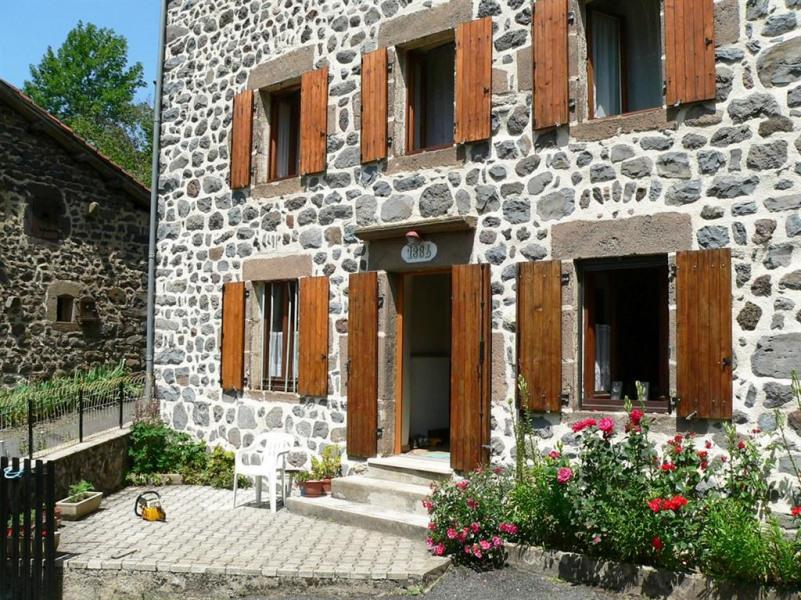 Holiday rentals Saint-Bérain - House - 4 persons - BBQ - Photo N° 1