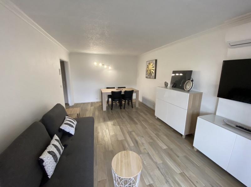 Alquileres de vacaciones Fréjus - Apartamento - 4 personas - Silla de cubierta - Foto N° 1