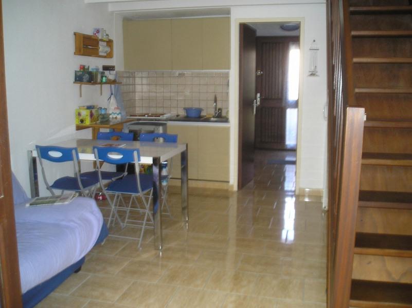 Villas 40 m2 à 100  m de la Mer.