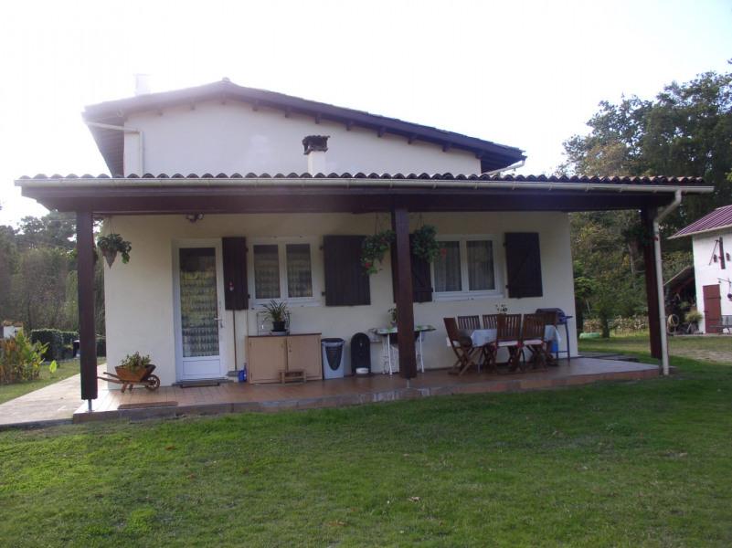 Location vacances Rion-des-Landes -  Gite - 4 personnes -  - Photo N° 1