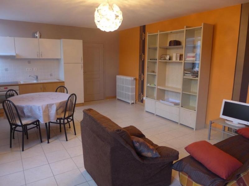 Location vacances Langres -  Gite - 2 personnes - Télévision - Photo N° 1