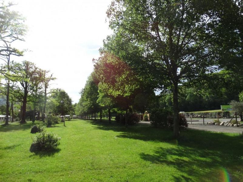 Camping A l'Ombre des Tilleuls, 99 emplacements, 19 locatifs