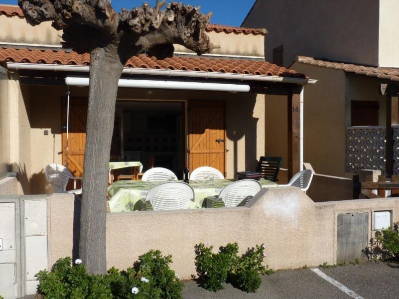 Location vacances Narbonne -  Maison - 6 personnes - Chaise longue - Photo N° 1