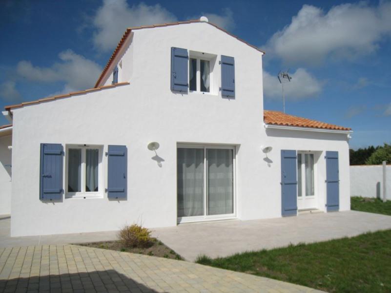 La Guérinière (85) - Quartier proche centre de l
