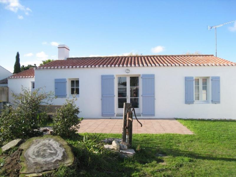 Maison 3 pièces - 65 m² environ- jusqu'à 5 personnes