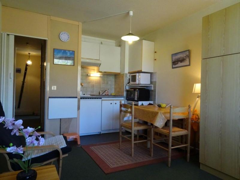 Résidence Boticotch - Appartement studio de 26 m² environ pour 6 personnes.