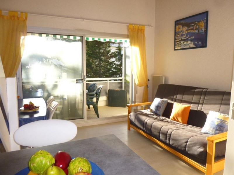 Appartement studio mezzanine - 37m² environ - jusqu'à 4/5 personnes
