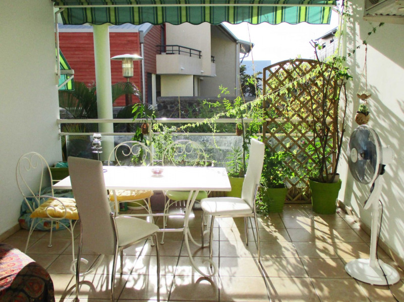 Location vacances Saint-Paul -  Appartement - 2 personnes -  - Photo N° 1