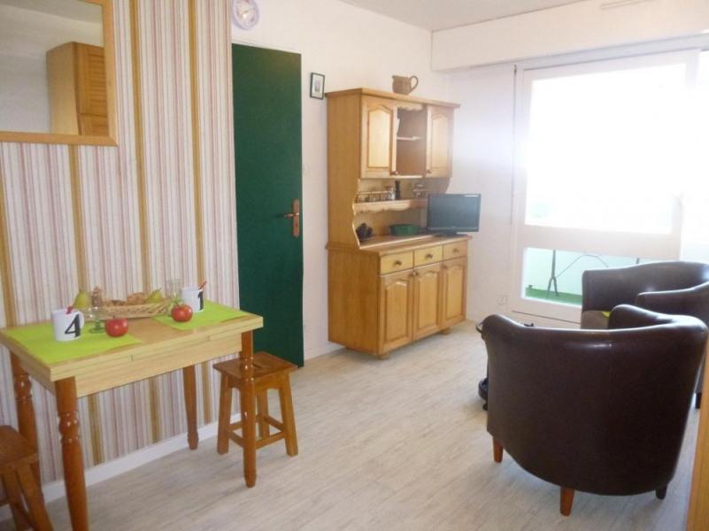 Saint Hilaire de Riez (85) - Quartier les Becs - Résidence Le Constellation. Appartement 2 pièces - 35 m² environ - j...