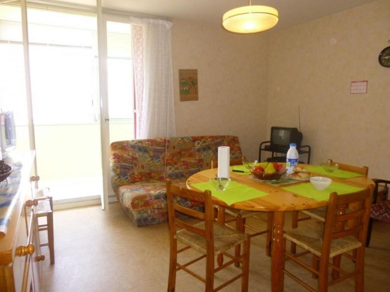 Appartement 2 pièces- 41 m² environ- jusqu'à 4/6 personnes.