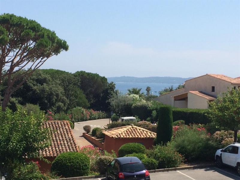 Affitti per le vacanze Sainte-Maxime - Appartamento - 3 persone - TV - Foto N° 1