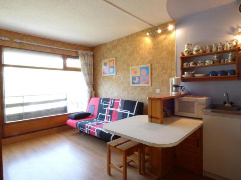 Résidence Arlas - Appartement Studio de 24 m² environ pour 4 personnes.
