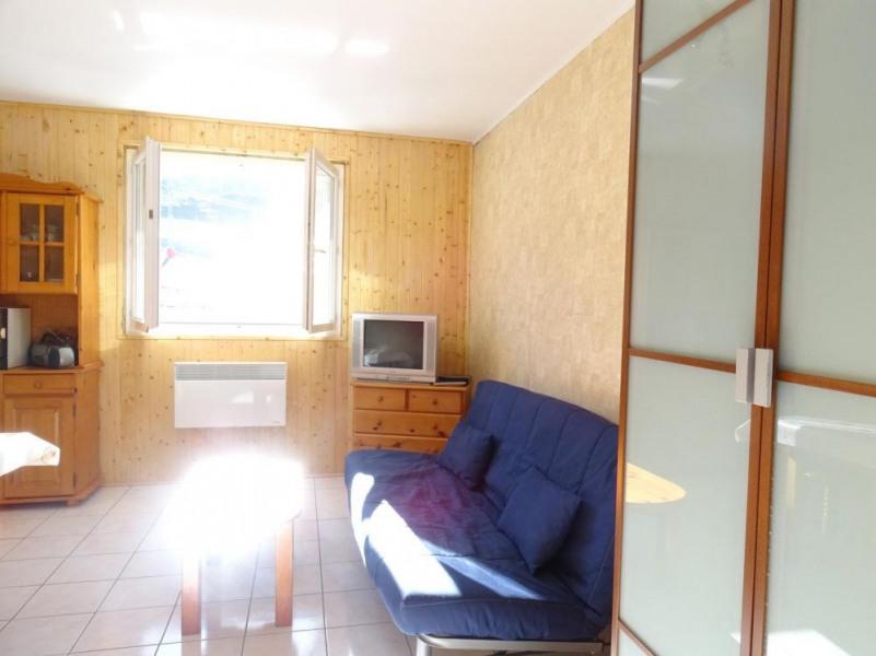 Résidence Pic d'Anie - Appartement studio de 23 m² environ pour 4 personnes.
