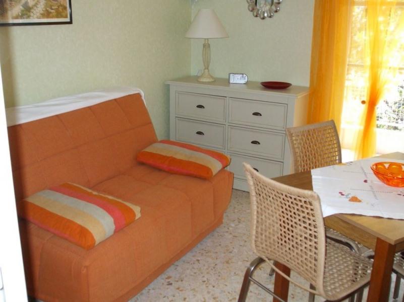 Location vacances Menton -  Appartement - 2 personnes - Télévision - Photo N° 1