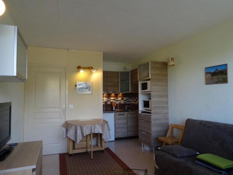 Résidence Boticotch - Appartement studio de 24 m² environ pour 4 personnes.