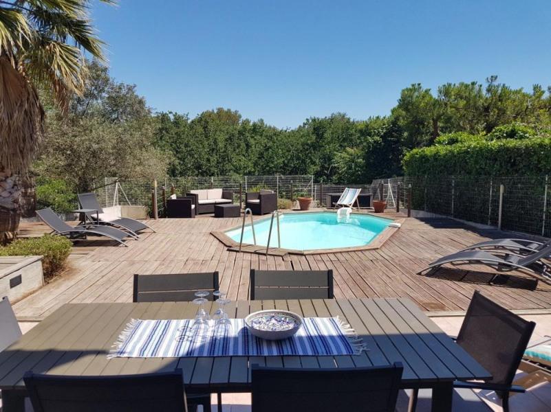 Maison pour 7 pers. avec piscine, Vallauris
