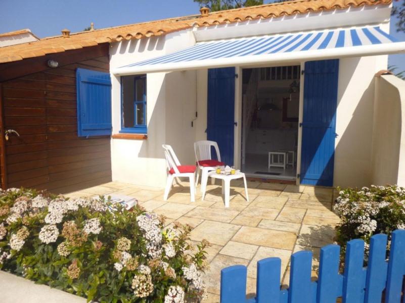 Maison pour 6 pers. avec piscine, Saint-Jean-de-Monts