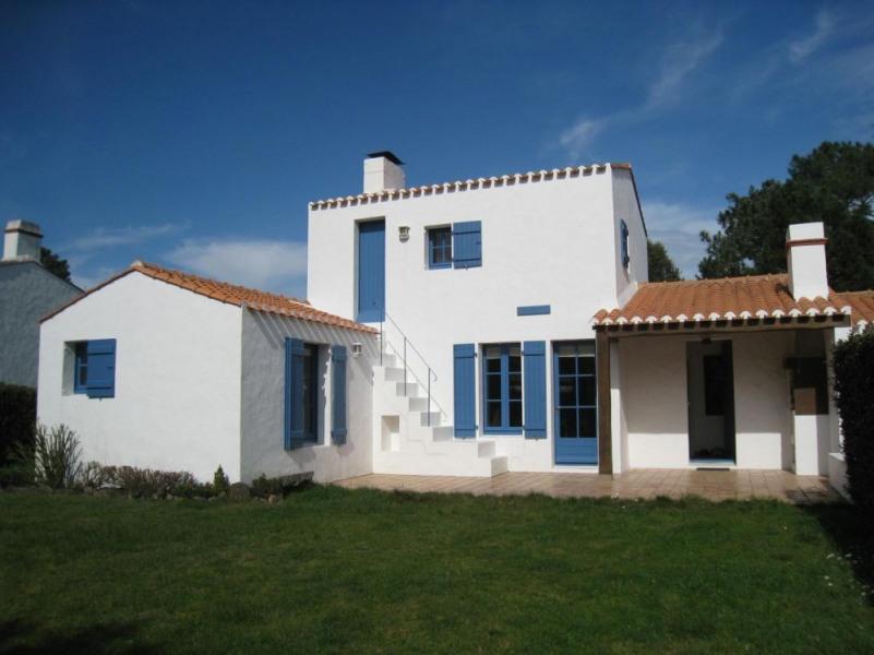 Maison 4 pièces - 100 m² environ - jusqu'à 5 personnes.