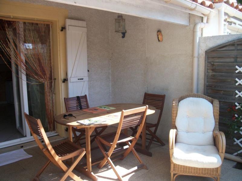 Maison T3 confort pkg 6 personnes PORT LA NOUVELLE