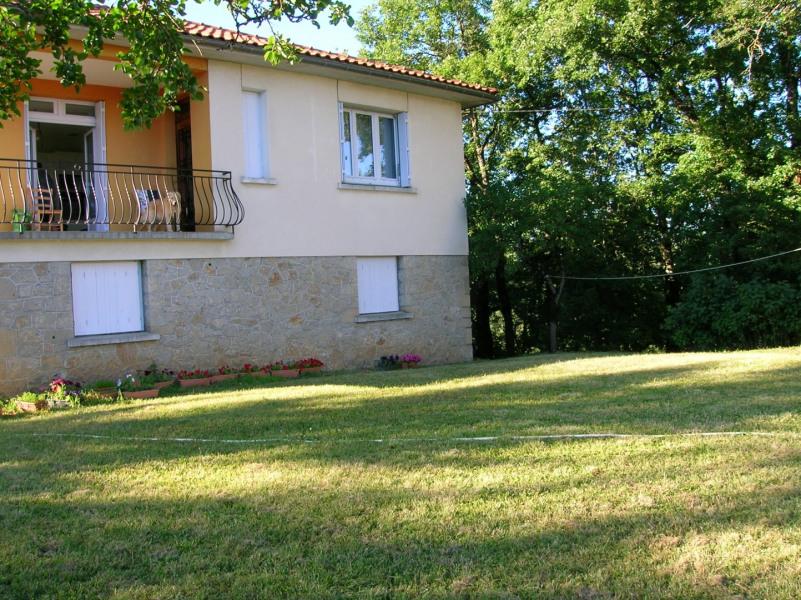 Holiday rentals Villefranche-de-Rouergue - House - 6 persons - BBQ - Photo N° 1