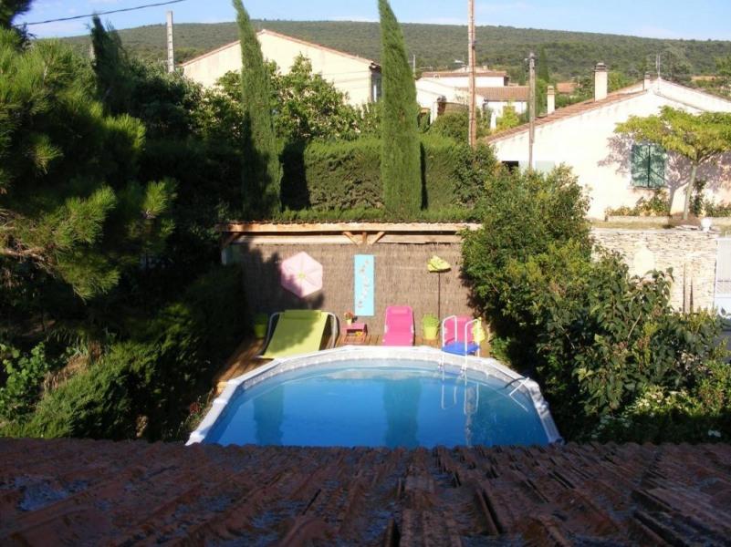 Location vacances Villes-sur-Auzon -  Gite - 4 personnes - Jardin - Photo N° 1
