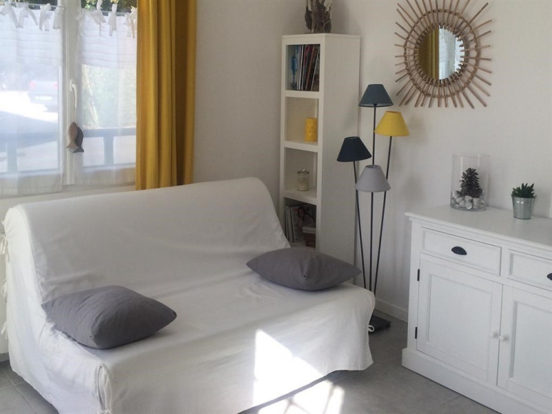 Appartement pour 3 pers. avec internet, Saint-Denis-d'Oléron