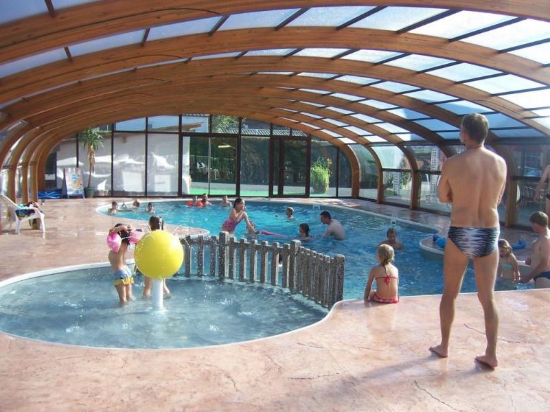 Camping Sites et Paysages La Pommeraie, 40 emplacements, 60 locatifs