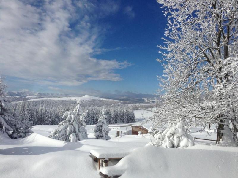 Gîtes de France Ciel d'Ardèche