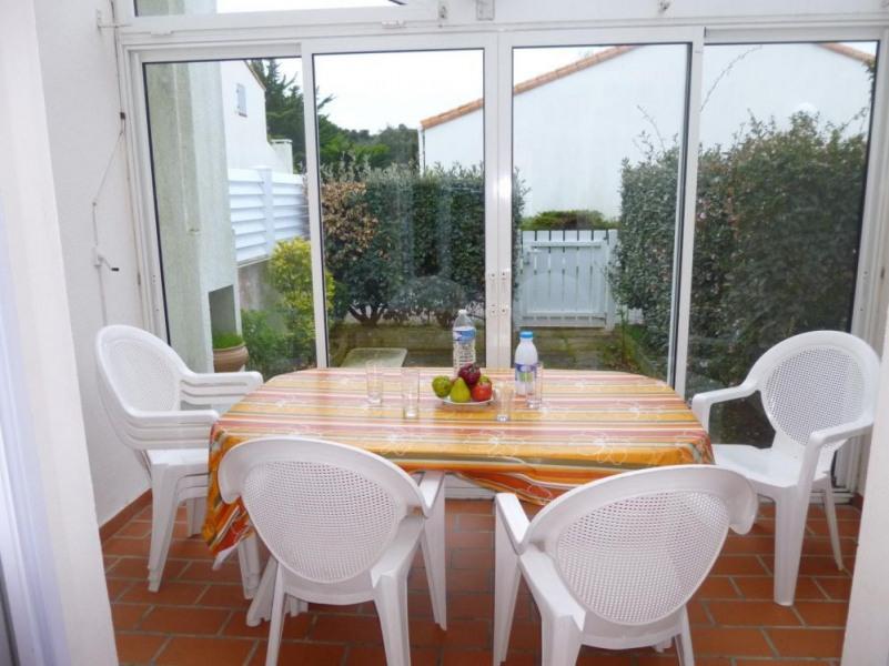 Résidence de la Grande Plage - Maison 3 pièces de 40 m² environ pour 4 personnes située à 400 m de la plage, dans le ...