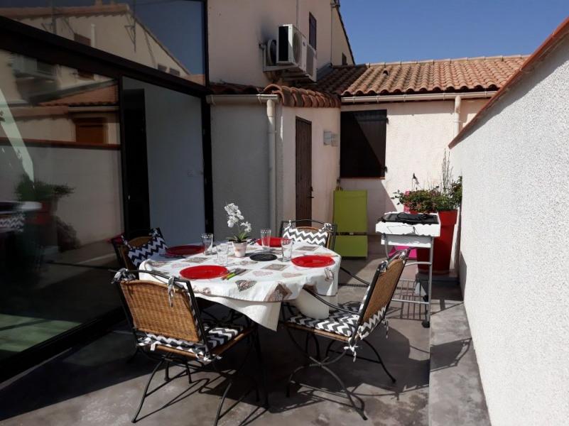 Situé dans quartier calme dans résidence AVEC PISCINE, très agréable pavillon CONFORT