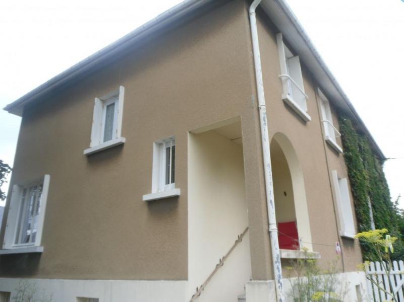Location vacances Ouistreham -  Maison - 6 personnes - Salon de jardin - Photo N° 1