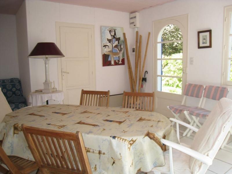 Maison 4 pièces - 90 m² environ- jusqu'à 6 personnes