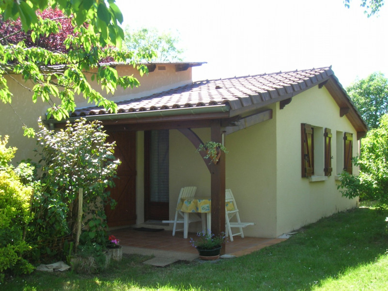 Holiday rentals Payrac - Cottage - 2 persons -  - Photo N° 1