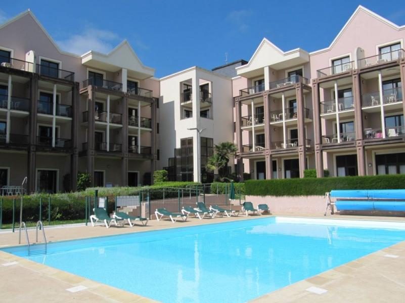 N° 916 - Bel appartement dans la Résidence Pierr