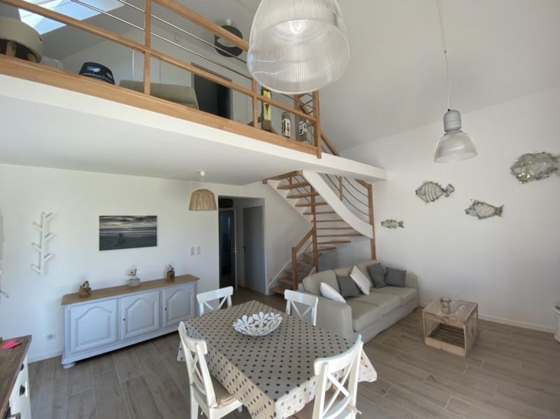 Ferienwohnungen Penmarc'h - Haus - 4 Personen - Grill - Foto Nr. 1