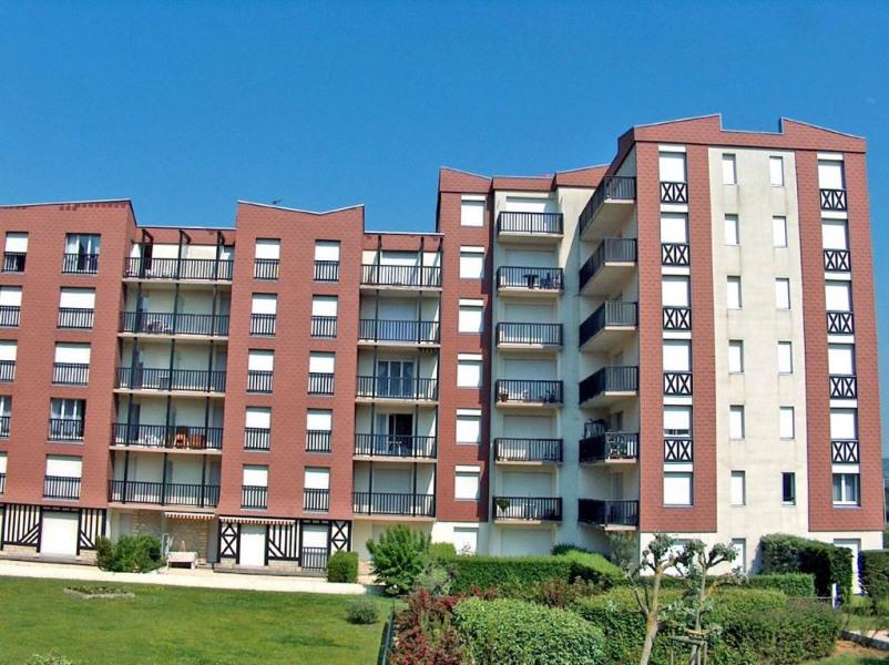 Alquileres de vacaciones Cabourg - Apartamento - 4 personas - Levantar - Foto N° 1