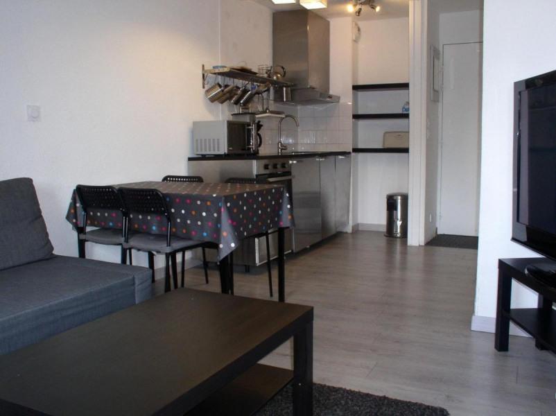 Studio cabine 4 personnes (3018)