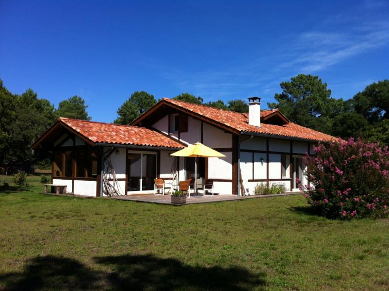 Maison Maison De Vignerte Messanges