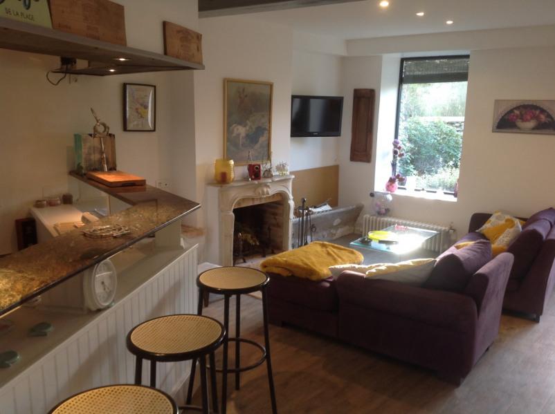 Location vacances Montfort-l'Amaury -  Gite - 6 personnes - Barbecue - Photo N° 1