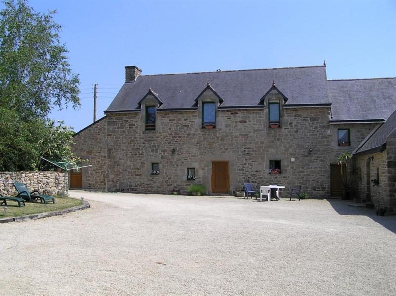 Location vacances Riec-sur-Bélon -  Appartement - 5 personnes - Barbecue - Photo N° 1