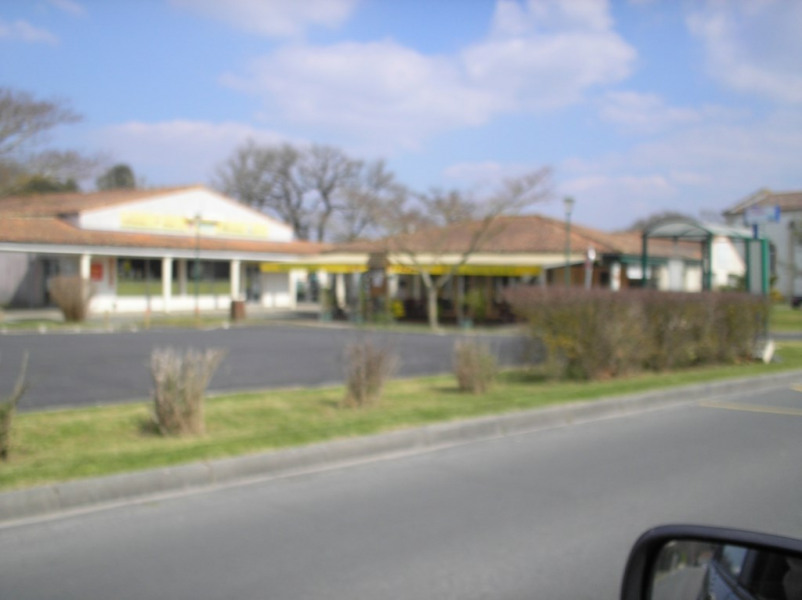 boulangerie tabac presse restaurant
