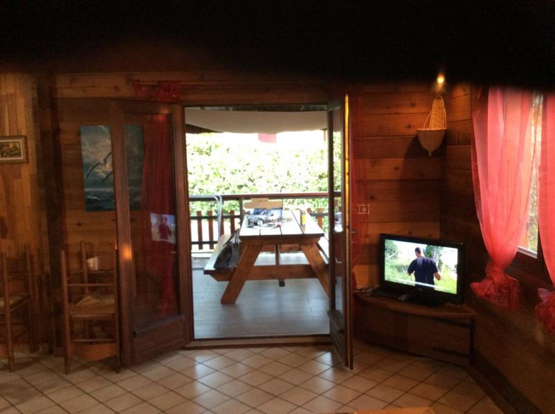 Location vacances Roquebrune-sur-Argens -  Maison - 6 personnes - Barbecue - Photo N° 1