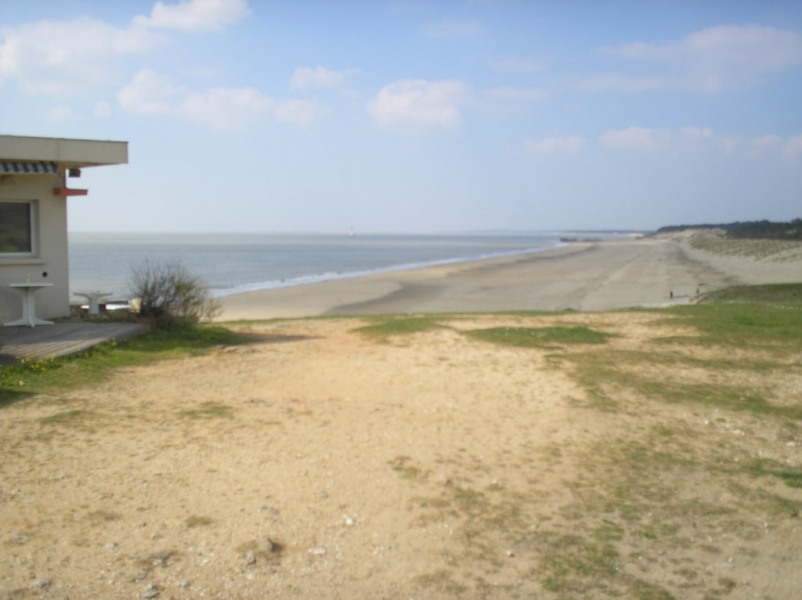 plage la plus proche 5 mns