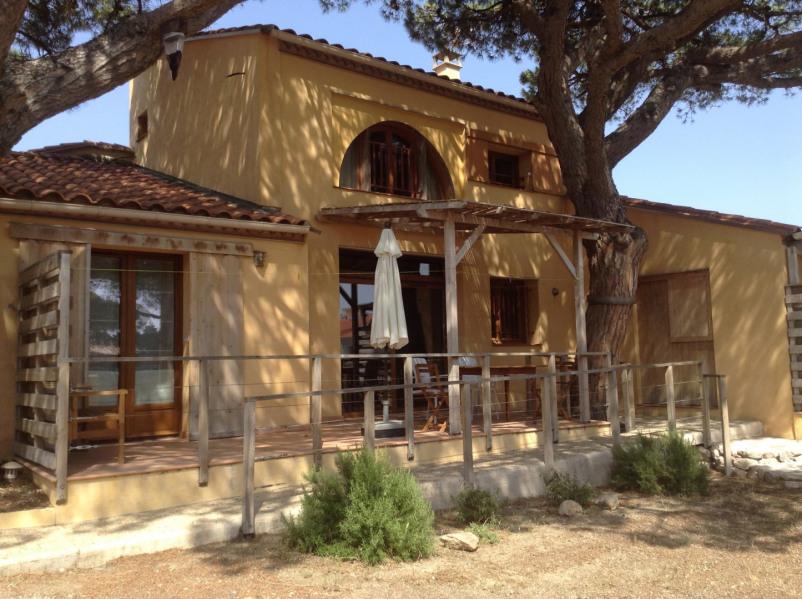 Location vacances Le Barcarès -  Maison - 5 personnes - Barbecue - Photo N° 1