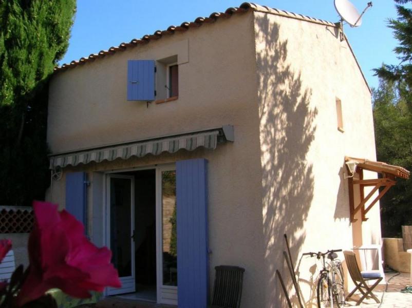 Gîtes de France Les Restanques de Provence