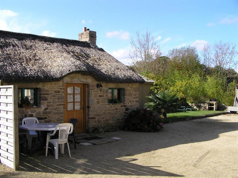 Location vacances Riec-sur-Bélon -  Maison - 4 personnes - Barbecue - Photo N° 1