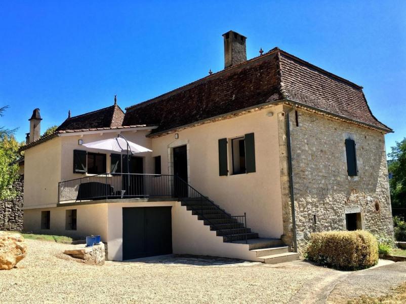Location vacances Tour-de-Faure -  Gite - 4 personnes - Barbecue - Photo N° 1