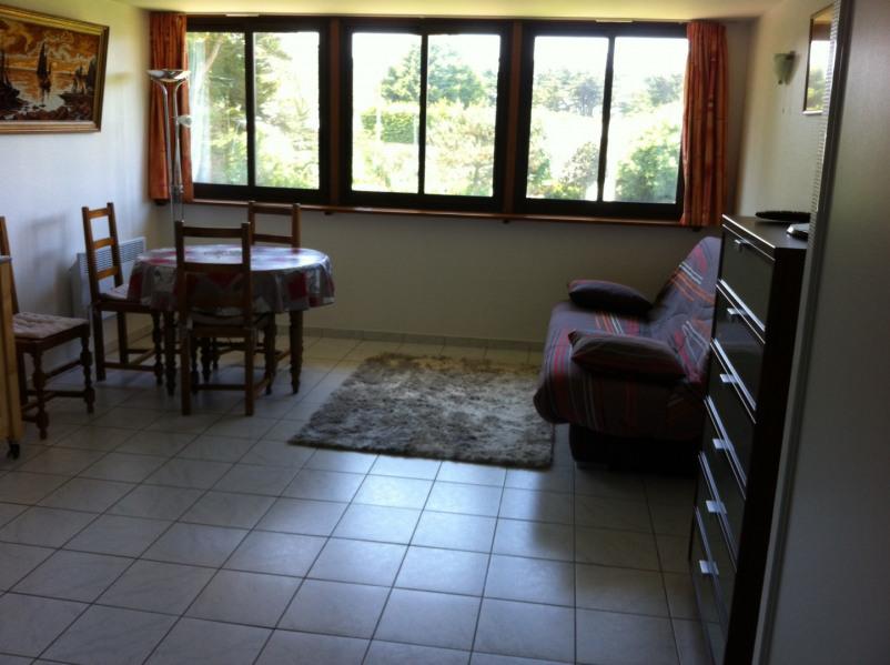 Location studio 22 Trébeurden
